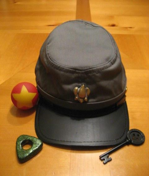Coraline S Hat By Tkdgirl368 On Deviantart