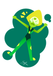 Gem of the Month (August): Peridot