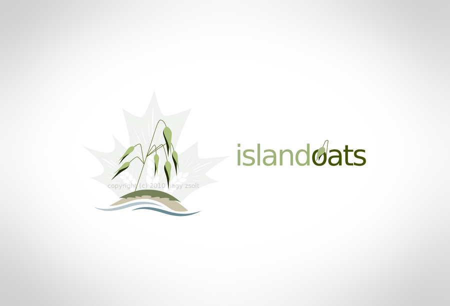 oat food logo design -updated- by durio on DeviantArt