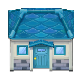 ORAS House by Zenionith