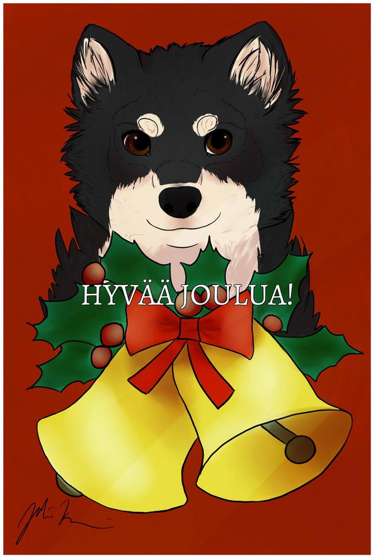 Merry Christmas by snowburntt