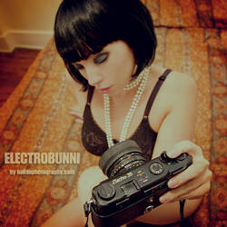 my id by Electrobunni