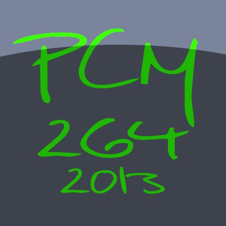 PCM2013 Icon by PKMNCardMaker264