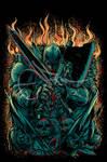 Asgard Warrior