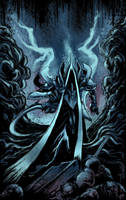 Reaper of Soul by putra666