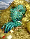Mermaid Make Up II
