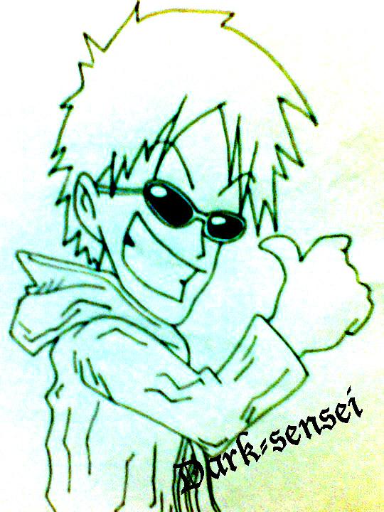MY NEW ID by Dark-sensei