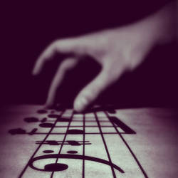 touching music