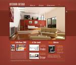 my web template