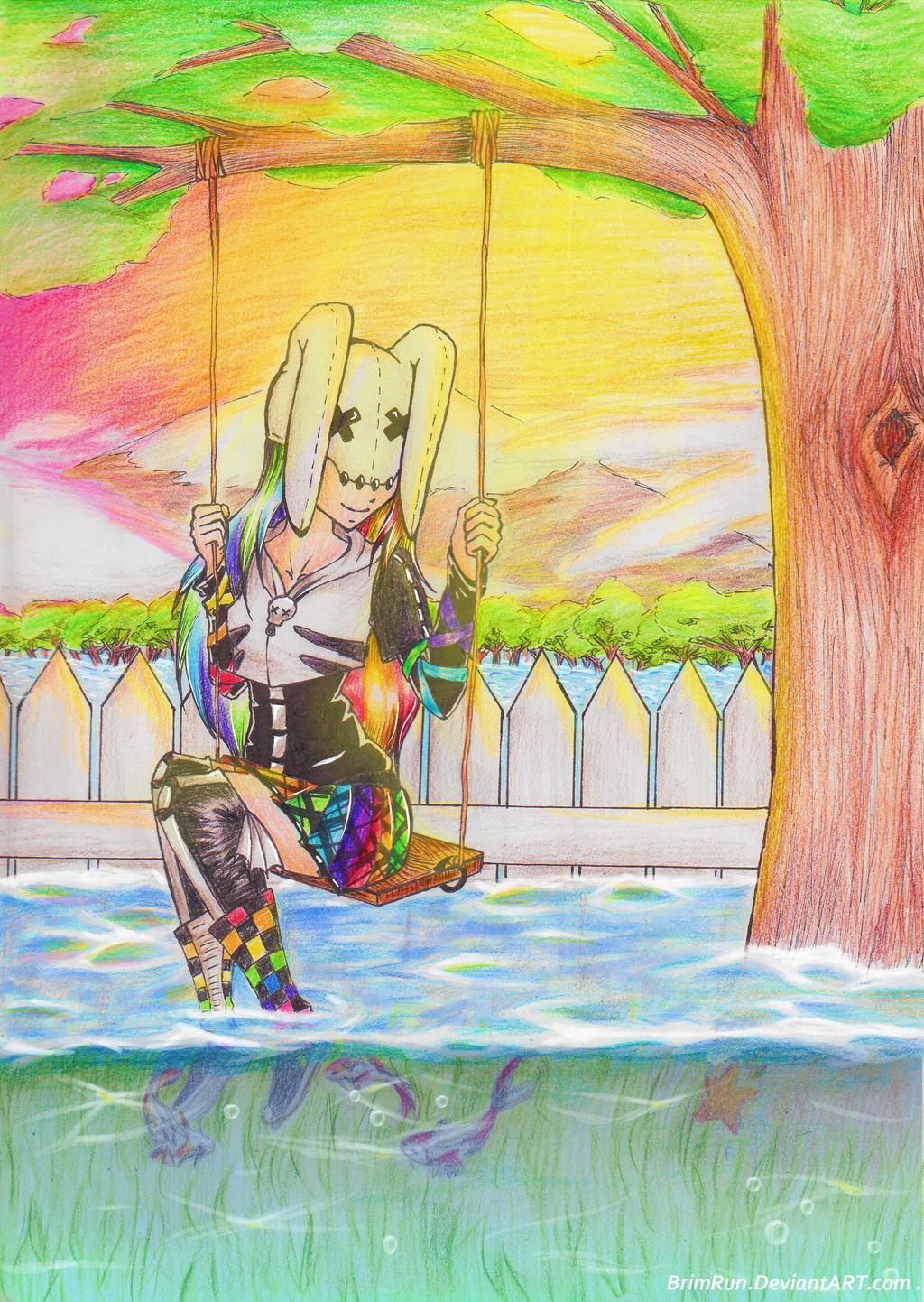 World full of Water - DeadB by BrimRun