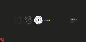 Design Drop new Logo ID
