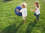 Summer Games- Running
