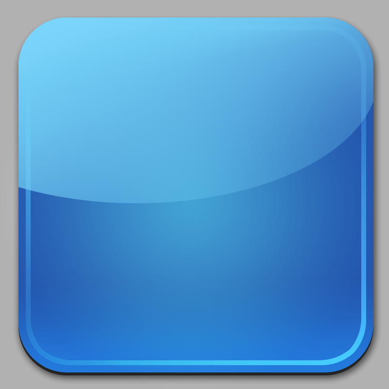 Free icon template by dr toasty on deviantart for Mobile app privacy policy template