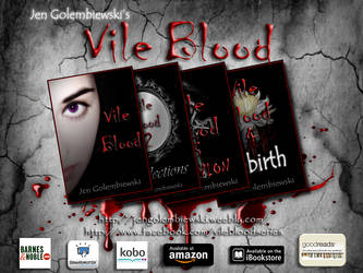 Cracked Vile Blood Ad by jengolem