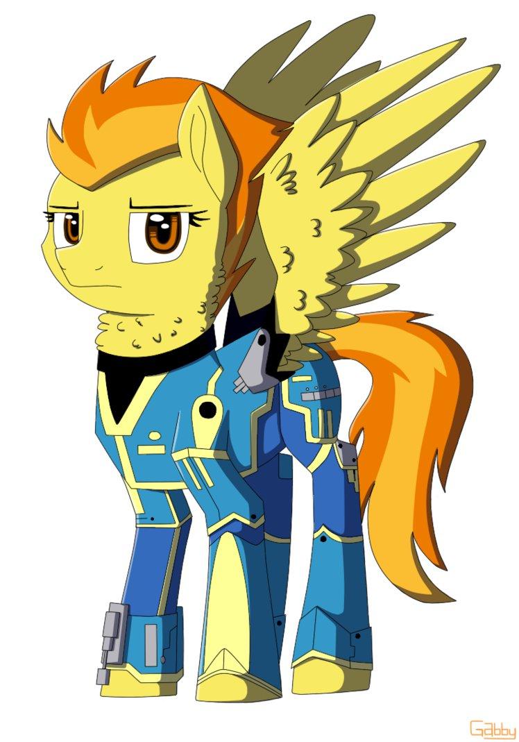 Story 1 Spitfire by Moondoggie25