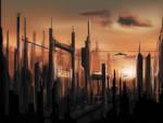 Untitled City Paint 1