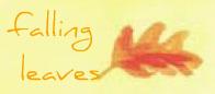 Falling Leaves by firebutterfly-narya