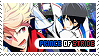 #Prince of stride Stamp by Cherry-Kissu