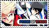 #Prince of stride Stamp by Cherry-Kissu