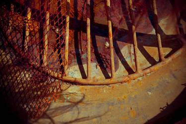 Rusty 4 by gsdark-stock