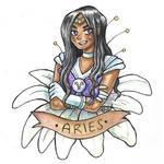Sailor Aries