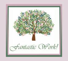 Fantastic Work 2 by PaigeMillsArt