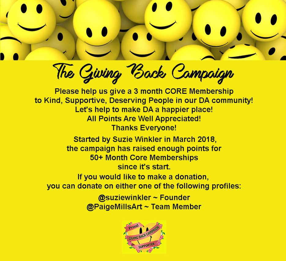 Giving Back Campaign Final