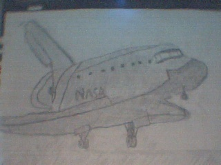 My first Drawing by eclair1990