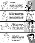 Hand Gesture Tutorial 2