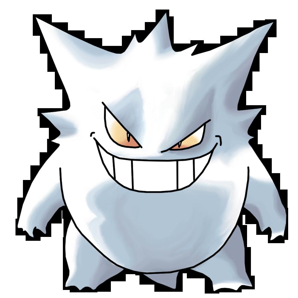 Gengar Images Pokemon Images