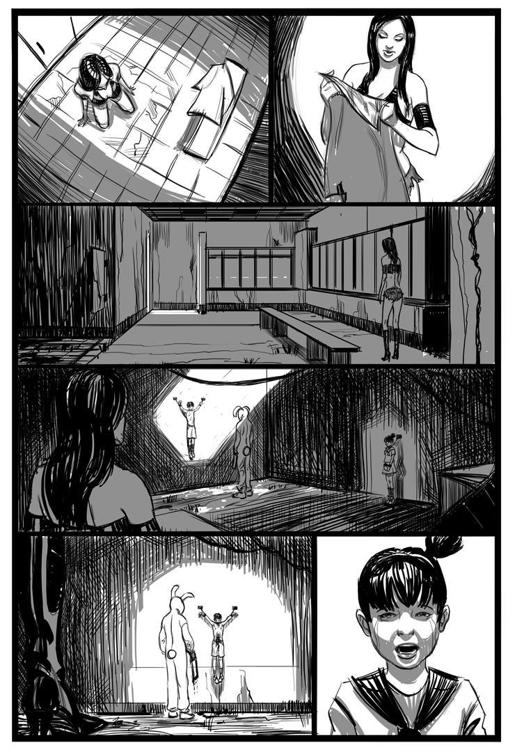 Disdain page 27 by FUNKYMONKEY1945