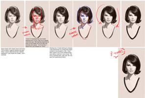 sketch 290 demo steps by FUNKYMONKEY1945