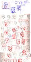 HMWk notes for Grieverjoe Base head wk2