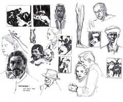 Various Studies2