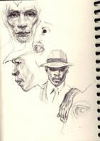 Various Studies11 by FUNKYMONKEY1945
