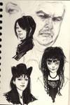 Various Studies12