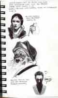 Various Studies35