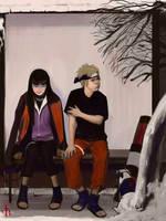 It's Cold Wip 5 by FUNKYMONKEY1945