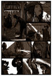 B.U.D Comic page sample 3