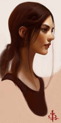 timed head sketch 1080