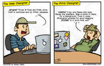 Web vs Print