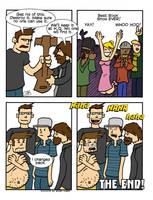 Bass Comic 15 by ekillett