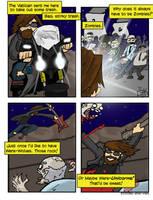 Bass Comic 3 by ekillett