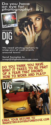 Dig House Ads