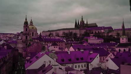 Violet Prague