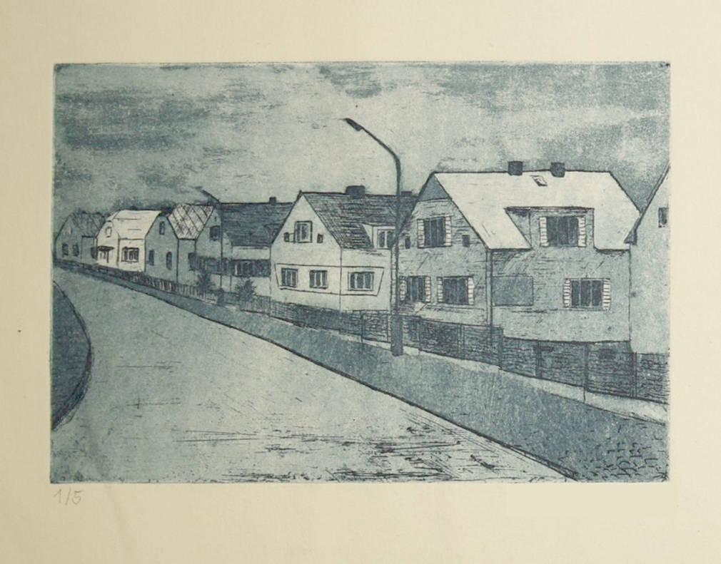 Street by AenagGaz