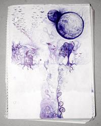 Fantasy #2 by AenagGaz