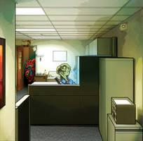 alienOffice
