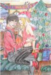 RoyXEd: Merry Christmas