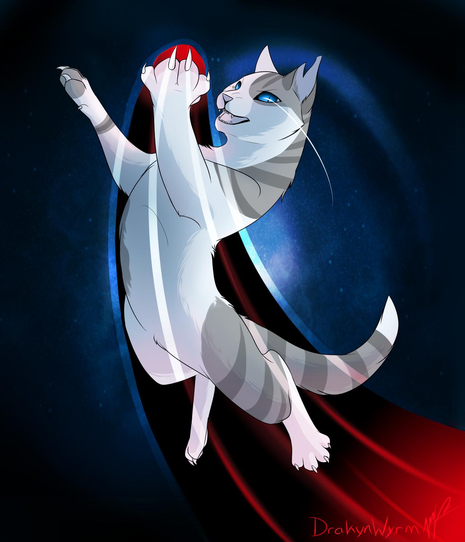 Human Warrior Cats Ivypool